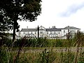The rear of Seaham Hall Hotel - geograph.org.uk - 1529768.jpg