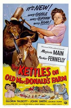 Ma and Pa Kettle - Wikipedia