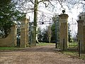 Thenford House Gates - geograph.org.uk - 338683.jpg