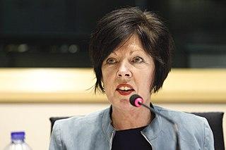 Theresa Griffin British politician