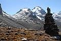 This is the pass Kadum La 5070m. - panoramio.jpg