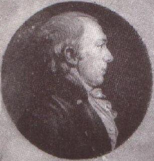 Thomas Claiborne (1749–1812) American politician