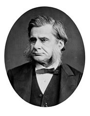 Thomas Henry Huxley. Photograph by Lock & Whitfield. Wellcome M0003305.jpg