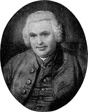 Thomas Mudge (horologist) - Thomas Mudge