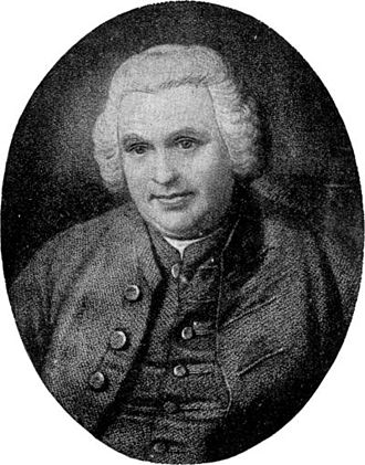 History of watches - Thomas Mudge, inventor of the lever escapement