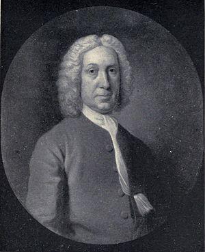 Thomas Ruddiman - Ruddiman, 1749