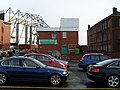 Ticket office at Celtic Park - geograph.org.uk - 662423.jpg