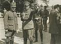 Tijdens de 18e vierdaagse bezoekt de delegatieleider van de Reichswehr (Duitslan – F40011 – KNBLO.jpg