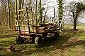Timber truck - geograph.org.uk - 753402.jpg