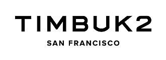 Timbuk2 - Image: Timbuk 2 Logo