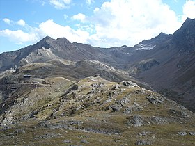 image illustrative de l'article Col du Rombo