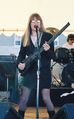 Tina Weymouth, Tom Tom Club.png
