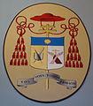 Titre cardinalice de Claudio Hummes.JPG