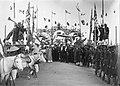 Toàn quyền Đông Dương Paul Doumer tham gia lễ xướng danh tại trường thi Nam Định năm 1897.jpg