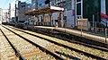 Toden-SA24-Mukohara-station-platform-20181214-140506.jpg