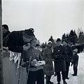 Toini Gustafsson at a local ski race 1960's 001.jpg