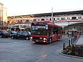 Tokyu Bus S1211 Tokyu Coach Jiyugaoka Route Rainbow 2.jpg