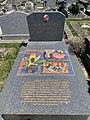 Tombe Guillaume Van Beverloo Cimetière - Auvers-sur-Oise (FR95) - 2021-06-13 - 1.jpg