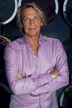 Tommy Nilsson - Tommy Nilsson at Sommarkrysset 2013