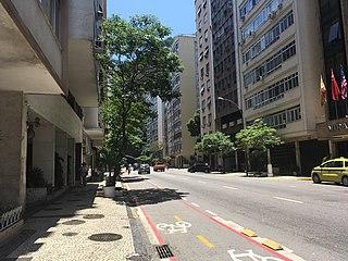 Rua Tonelero