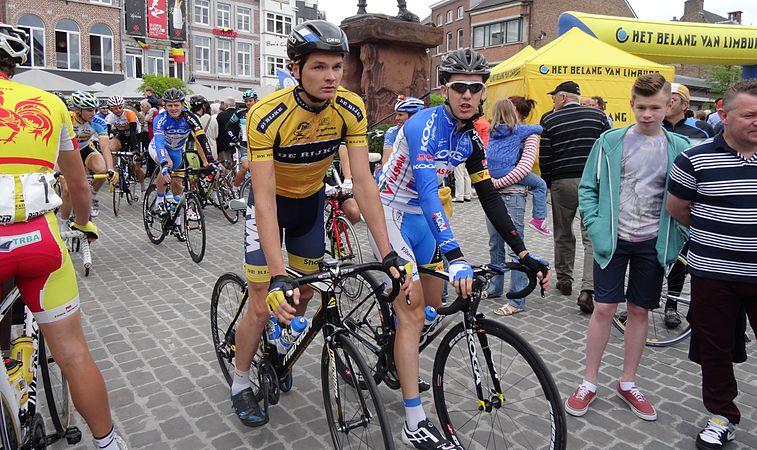 Tongeren - Ronde van Limburg, 15 juni 2014 (C13).JPG