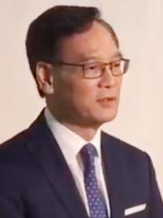 Tony Tse Hong Kong politician