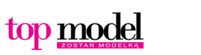 Former Top Model. Zostan modelka logo (2010-2013) Top model Poland.png
