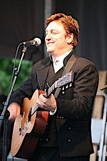 Tor Endresen Norwegian singer and composer
