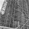 toren, noord-west zijde - monster - 20160345 - rce