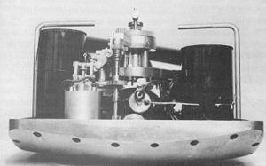 Mark 6 exploder - Image: Torpedo exploder Mark 6 Mod 1