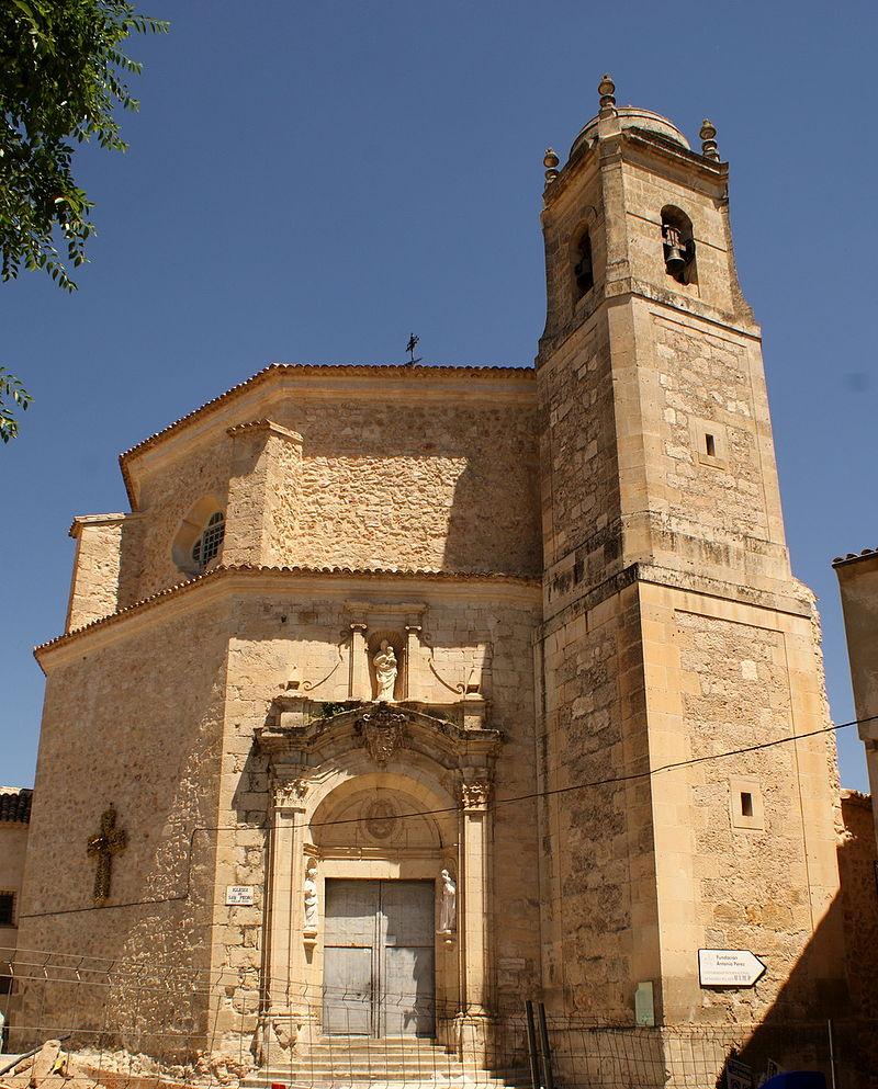 Torre y pórtico de San Pedro.JPG