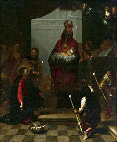File:Torres Presentation in the Temple.jpg