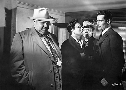 Welles, Victor Millan, Joseph Calleia and Charlton Heston in Touch of Evil (1958) Touch-of-Evil-1851-26.jpg