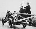 Tournage du film Intolérance, réalisé par D. W. Griffith (1916).jpg