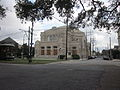 Touro Synagoge NOLA St Chas Streetcar Front.JPG