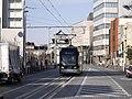Toyama Chiho Railway Toyama City Tram Line - flicker(16).jpg