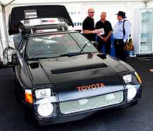 Toyota Mr2 Wikipedia