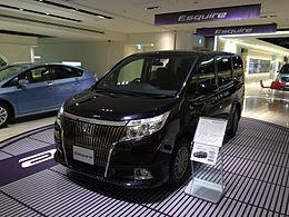 トヨタ・エスクァイアの画像 p1_4