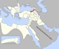 Trabzon Eyalet, Ottoman Empire (1795).png