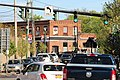 Traffic on Congress Street in Troy, New York.jpg