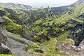 Trail between Thorsmork and Fimmvorduhals, Iceland 06.jpg