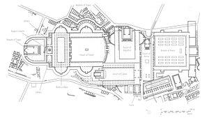 Trajan's Forum - Forum Of Trajan Plan Forum