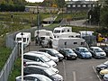 Travellers in Coulsdon - geograph.org.uk - 1546697.jpg