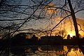 Tredegar House Sunset.jpg