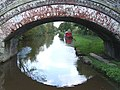 Trent and Mersey Canal, Salt, Staffordshire - geograph.org.uk - 598600.jpg