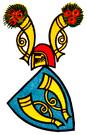 Triberg Wappen ZW.png