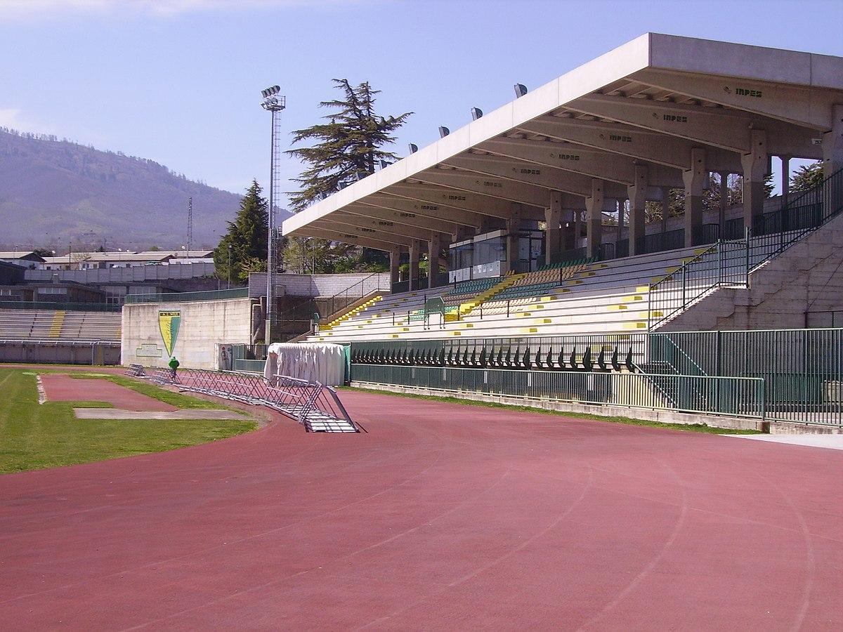 Stadio Arturo Valerio Wikipedia