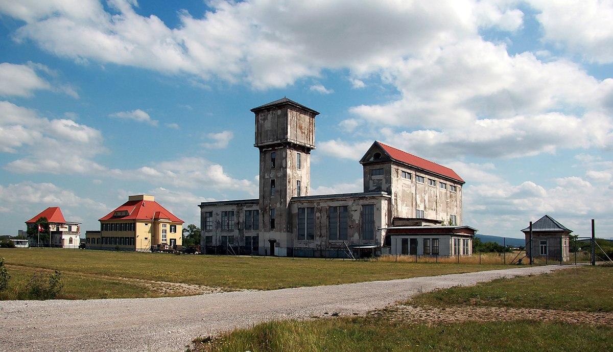 Abc Und Katastrophenhilfe Bungsplatz Tritolwerk Wikipedia