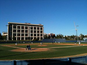 Triton Ballpark - Triton Ballpark in 2012