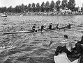 Triton wint Varsity op Amsterdam Rijnkanaal bij Jutphaas de oude vier van Triton, Bestanddeelnr 916-4705.jpg